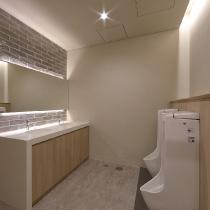 3F 男子トイレ
