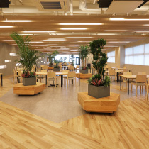 3F 研究開発室